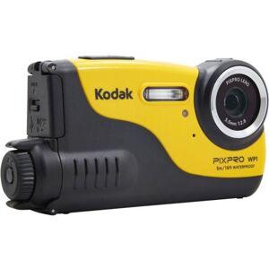 KDAK Caméra sport Kodak Pixpro WP1 HD 720p Jaune - Appareil photo compact