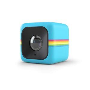 PLAR Actioncam Polaroid Cube Bleu - Caméra sport