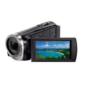 Sony Caméscope Sony HDR-CX450 Full HD - Caméscope analogique