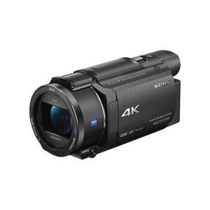 Sony Caméscope Sony FDR-AX53 4K - Caméscope analogique
