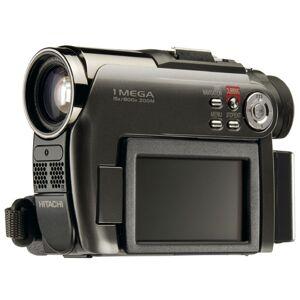 Hitachi DZ-HS301E - Caméscope analogique
