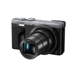 PANASONIC compact lumix dmc-tz82 silver - Appareil photo numérique compact