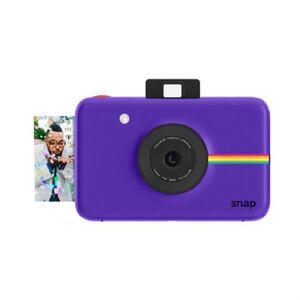 Polaroid Snap Instant - appareil photo numérique - Appareil photo numérique compact