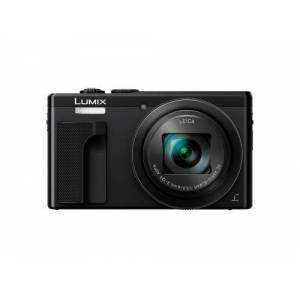 Panasonic Compact Panasonic Lumix TZ80 Noir - Appareil photo compact