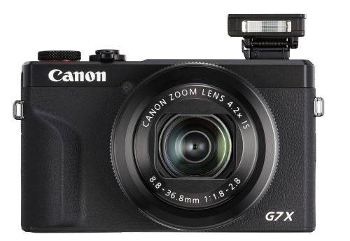 canon compact canon powershot g7x mark iii noir - appareil photo compact