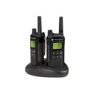 Zebra Technologies Motorola XT180 radio 2 bandes - PMR - Talkie Walkie