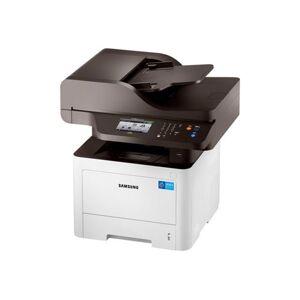 HP Samsung ProXpress SL-M4075FX - Imprimante multifonctions - Noir et blanc - laser - Legal (216 x 356 mm) (original) - A4/Legal (support) - jusqu'à 40 ppm (copie) - jusqu'à 40 ppm (impression) - 300 feuilles - 33.6 Kbits/s - USB 2.0, Gigabit LAN, hôte US - Imprimante multifonctions laser noir et blanc
