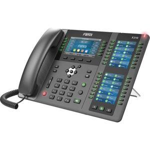 Non communiqué Fanvil+X210+Telefon - Téléphone VoIP