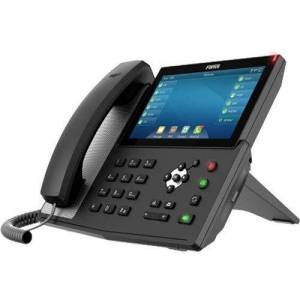 Non communiqué Fanvil+IP+Telefon+X7+schwarz - Téléphone VoIP