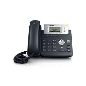 Yealink Téléphone IP YEALINK T21P E2 PoE - Téléphone VoIP