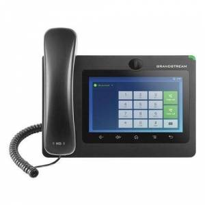 Grandstream GXV3275 videotelefono VoIP Android Touchscreen - Téléphone VoIP