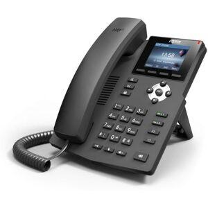 Non communiqué Fanvil X3G Téléphone VoIP SIP 2 lignes - Téléphone VoIP