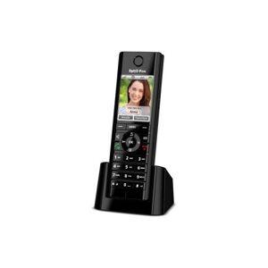 Avm Téléphone Sans Fil Fritz! Fon C5 DECT GAP Noir - Téléphone sans fil