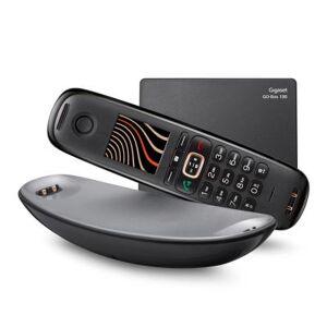 Gigaset Cl750 Sculpture Noir Graphit - Téléphone sans fil