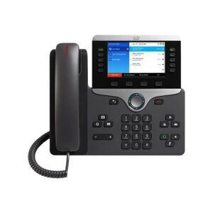 Cisco Systems Cisco IP Phone 8861 - téléphone VoIP - Téléphone VoIP