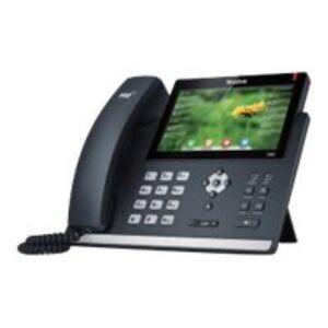Yealink Network Technology Yealink SIP-T48S - téléphone VoIP - Téléphone VoIP