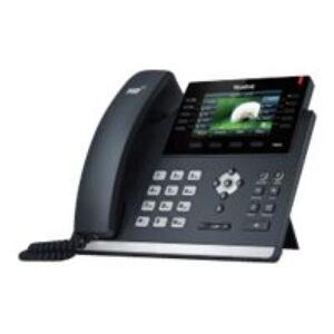 Yealink Network Technology Yealink SIP-T46S - téléphone VoIP - Téléphone VoIP