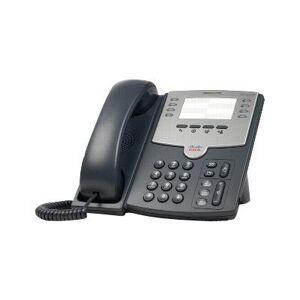 Cisco Systems Cisco Small Business SPA 501G - téléphone VoIP - Téléphone VoIP