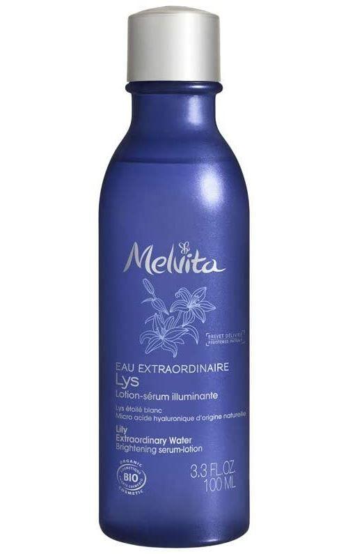 Non communiqué Melvita Lily Extraordinary Water 100 ml - Bain/shampoing