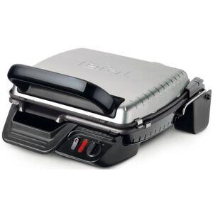 2516 Grille viande Tefal GC305012 Compact - Grille-viande