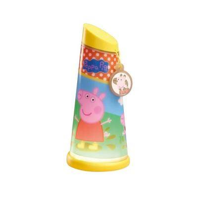 Worlds apart Peppa pig lampe torche et veilleuse 2-en-1 goglow worlds apart - Luminaire enfant