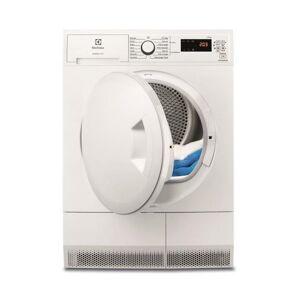 Electrolux Sèche-linge:à Condensation Électronique Simplicare - Capacité Maxi De S Electrolux - Ew6c4735sc - Sèche-linge