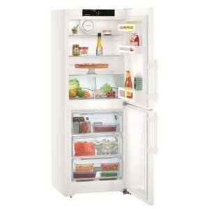 Liebherr Combine inverse LIEBHERR - CN 3115 - Réfrigérateur congélateur en bas