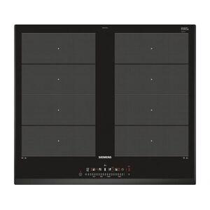 Siemens Iq700 Ex651fxc1e - Table De Cuisson À Induction - Plaque induction
