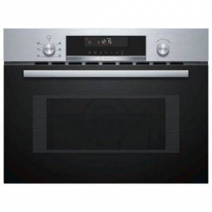 Bosch Four compact BOSCH CMA585MS0 44 L LCD Touch Control 3350W Acier inoxydable Noir - Micro-ondes
