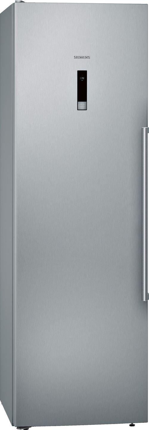 Siemens Réfrigérateur 1 porte 60cm 346l a++ inox - KS36VBI3P - SIEMENS - Réfrigérateur 1 porte