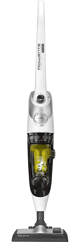 rowenta rh8147wa, poweline extreme bagless, balai électrique, technologie cyclonique - accessoires aspirateur et nettoyeur