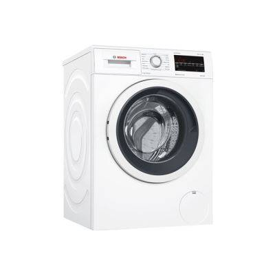 Bosch Group Bosch Serie 6 WAT24438IT machine à laver - chargement frontal - pose libre - blanc - Lave linge hublot