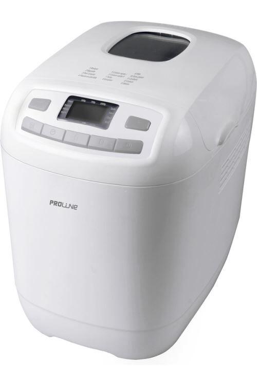 prli machine à pain proline mp650 - machine a pain