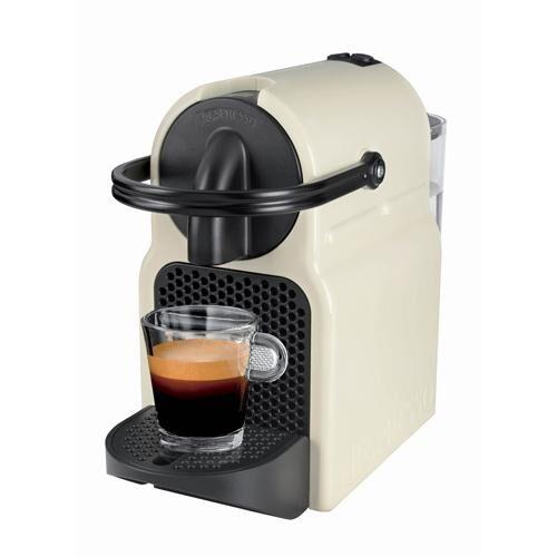 MAIX Expresso à capsules Magimix Nespresso M105 Inissia crème - Expresso