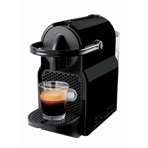 MAIX Expresso à capsules Magimix Nespresso M105 Inissia noir - Expresso