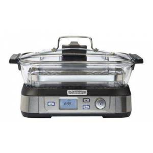 Cuisinart Cuiseur vapeur Cuisinart Cookfresh STM1000E 1800 W - Cuiseur vapeur