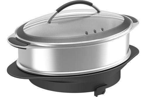 MAIX Cuiseur vapeur XL Magimix pour Cook Expert - Accessoire robot