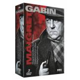 TF1 Coffret Maigret 3 films DVD - DVD Zone 2