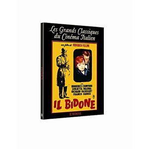Opening Il Bidone - DVD Zone 2