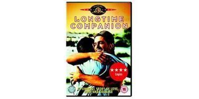 Longtime Companion - DVD