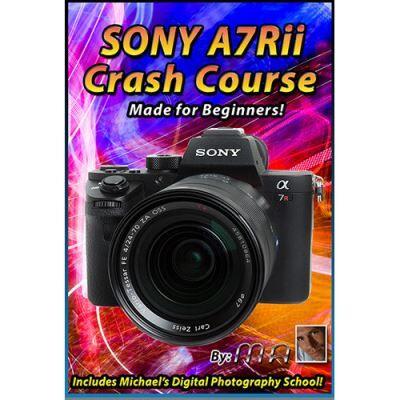 Michael the Maven DVD: Sony A7Rii Caméra Crash Course - Accessoire photo