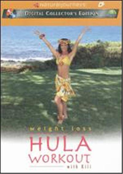 Hula Workout: Weight Loss [Digital Collector's Edition] - DVD Zone 1 - DVD Zone 1