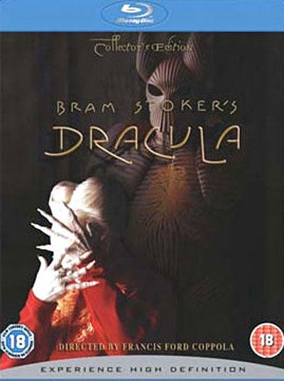 Dracula - Blu-Ray - Blu-ray