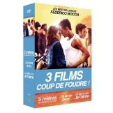 Koba Film Coffret Best Sellers de Federico Moccia DVD - DVD Zone 2