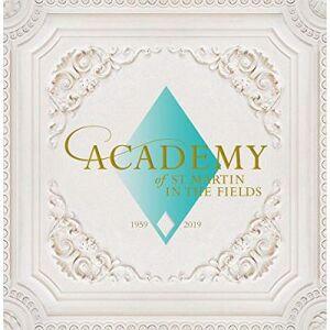 DECCA Academy Of Saint Martin In The Fields - CD album