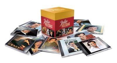 Legacy The Collection Coffret - CD album