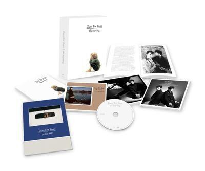 The hurting Coffret Deluxe 3 CD + DVD - CD album