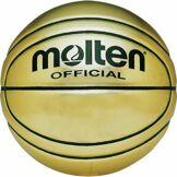 Molten BG-SL7 Ballon de basket-ball Or 7 - Autre jeu de plein air