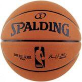 Spalding NBA Gameball Replica out 83-044Z Ballon de basket Taille 7 - Autre jeu de plein air