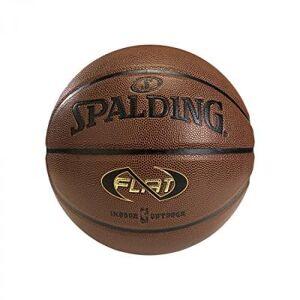 Spalding Neverflat in/out 74-764Z Ballon de basket Taille 7 - Autre jeu de plein air